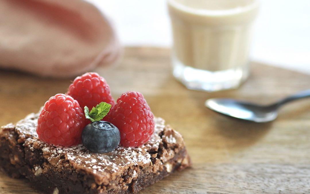 Tom´s brownies